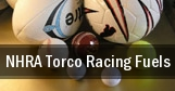 NHRA Torco Racing Fuels tickets