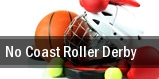 No Coast Roller Derby tickets
