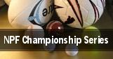 NPF Championship Series tickets