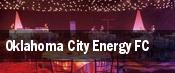 Oklahoma City Energy FC tickets