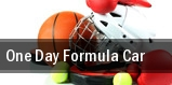 One Day Formula Car tickets