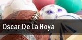 Oscar De La Hoya tickets