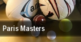 Paris Masters tickets