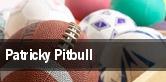 Patricky Pitbull tickets
