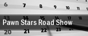 Pawn Stars Road Show tickets