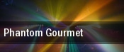 Phantom Gourmet tickets