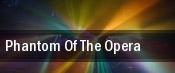 Phantom of the Opera Los Angeles tickets