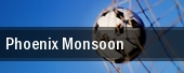 Phoenix Monsoon tickets