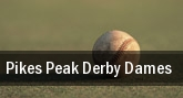 Pikes Peak Derby Dames tickets