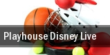 Playhouse Disney Live Dubuque tickets