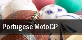 Portugese MotoGP tickets