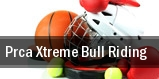 PRCA Xtreme Bull Riding tickets