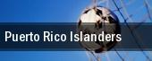Puerto Rico Islanders tickets