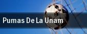 Pumas de la UNAM tickets