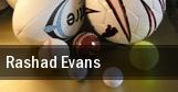 Rashad Evans tickets