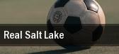 Real Salt Lake Rio Tinto Stadium tickets