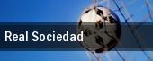 Real Sociedad tickets