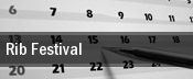 Rib Festival tickets