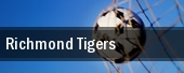 Richmond Tigers tickets