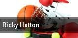 Ricky Hatton tickets