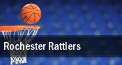Rochester Rattlers tickets