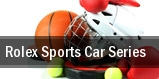Rolex Sports Car Series tickets