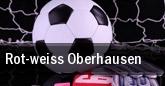 Rot-Weiss Oberhausen tickets