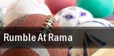 Rumble at Rama tickets