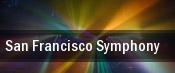 San Francisco Symphony tickets