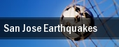 San Jose Earthquakes Buck Shaw Stadium tickets
