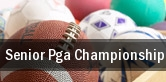 Senior PGA Championship tickets