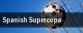 Spanish Supercopa tickets