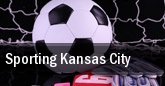 Sporting Kansas City Livestrong Sporting Park tickets