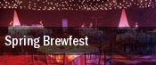 Spring Brewfest tickets