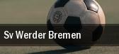 SV Werder Bremen Weserstadion tickets