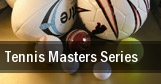 Tennis Masters Series tickets