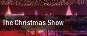The Christmas Show St. George Theatre tickets