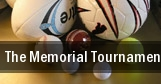 The Memorial Tournament tickets