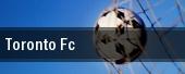 Toronto FC BMO Field tickets