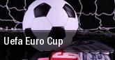 UEFA Euro Cup tickets