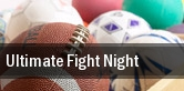 Ultimate Fight Night tickets