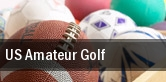 US Amateur Golf tickets