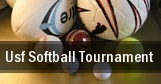 USF Softball Tournament tickets