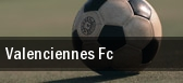 Valenciennes FC tickets