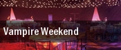 Vampire Weekend San Diego tickets