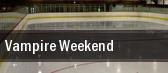 Vampire Weekend Soma tickets