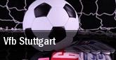 VfB Stuttgart tickets