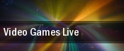 Video Games Live TCU Place tickets