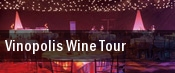 Vinopolis Wine Tour tickets