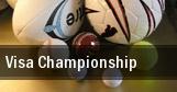 Visa Championship tickets